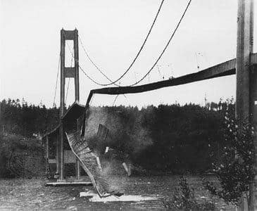 original Tacoma Narrows Bridge