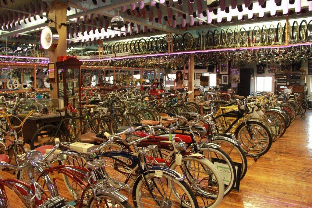 Bicycle Heaven - Things to Do in Pittsburgh