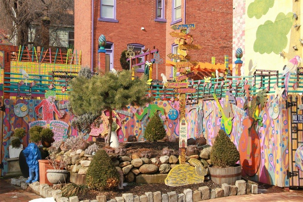 Randyland - Awesome things to do in Pittsburgh