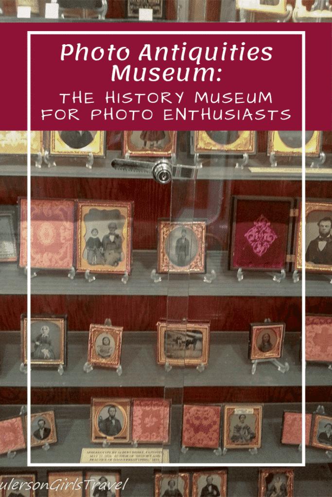 Photo Antiquities Museum Pinterest Pin
