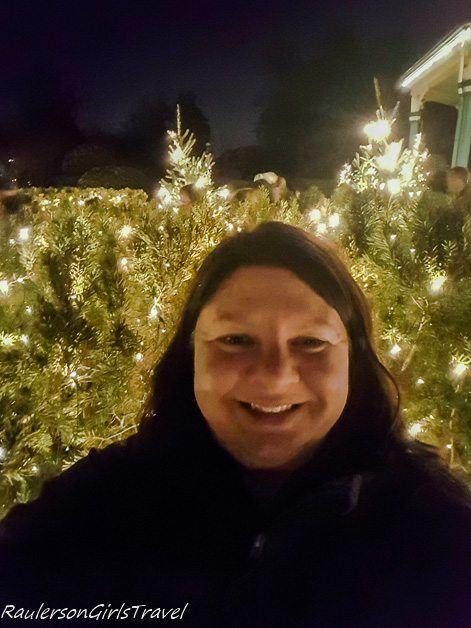 Garden Glow At Missouri Botanical Gardens Raulersongirlstravel