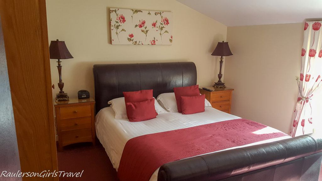 Room at Broadlands Guest House