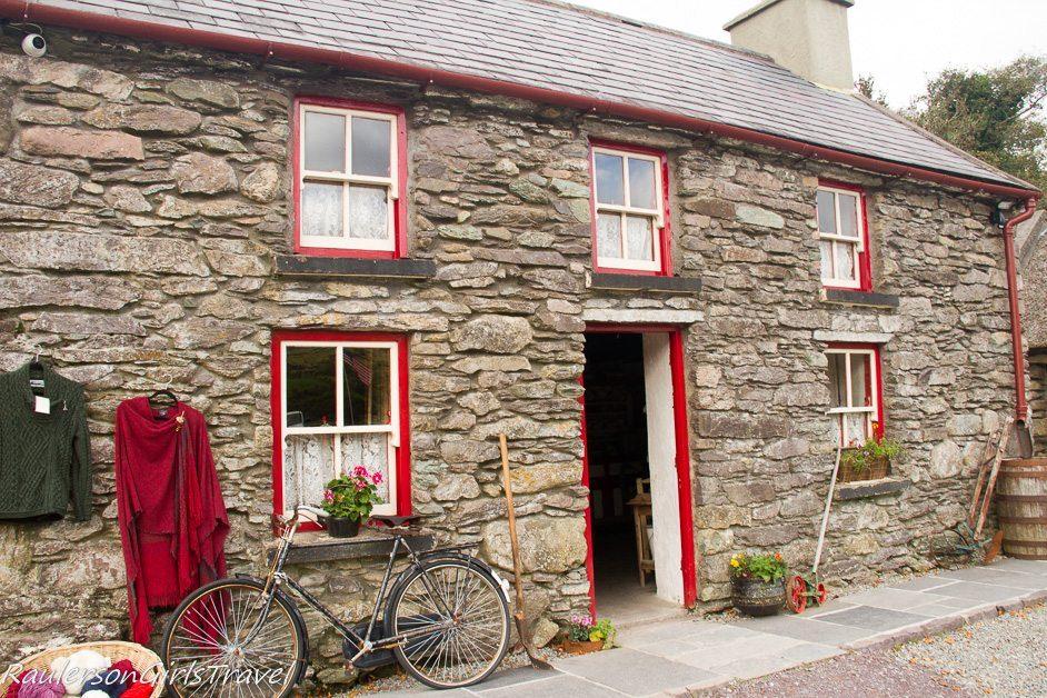 Molly Gallivan's Cottage