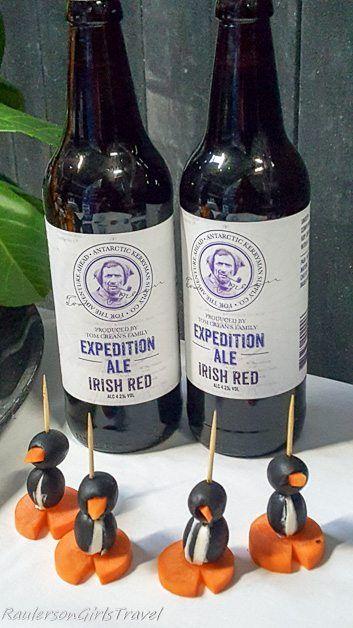 Tom Crean's Expedition Ale