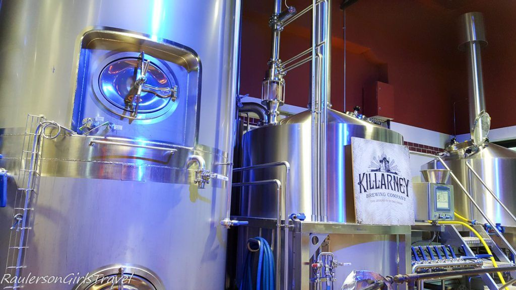 Killarney Brewing Company