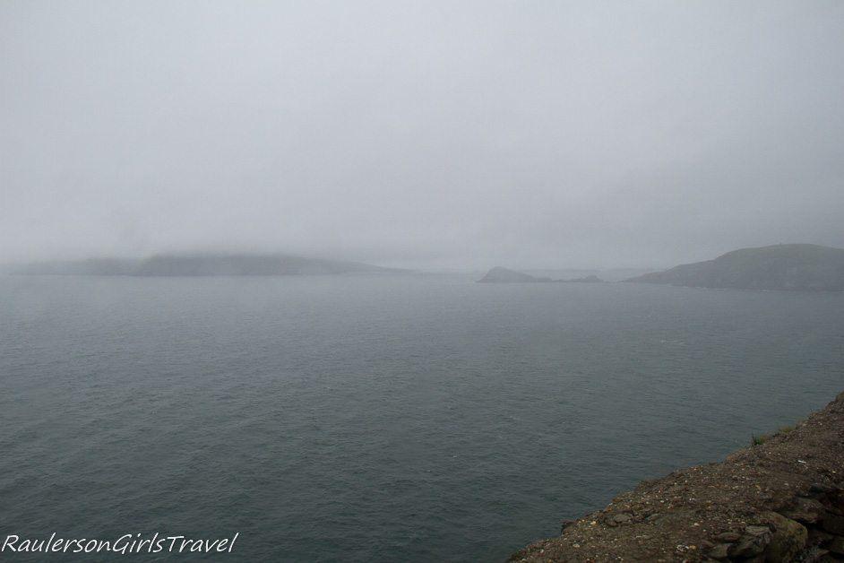 Blasket Islands, Ireland