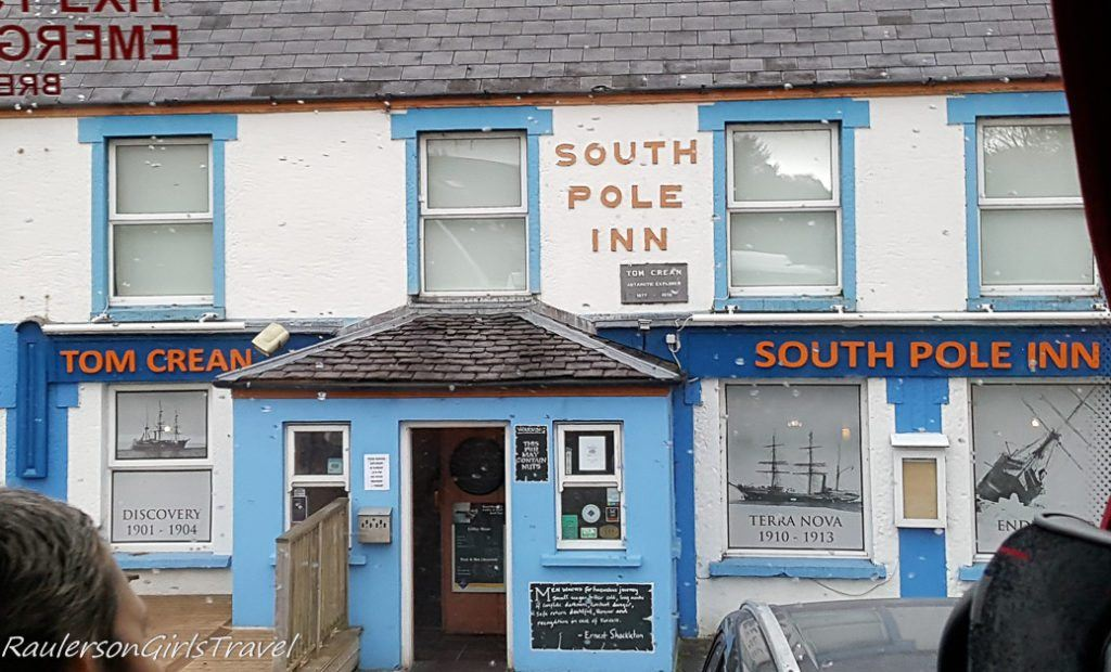 South Pole Inn in Annascaul, Ireland - Top 10 Amazing Things to See on the Dingle Peninsula