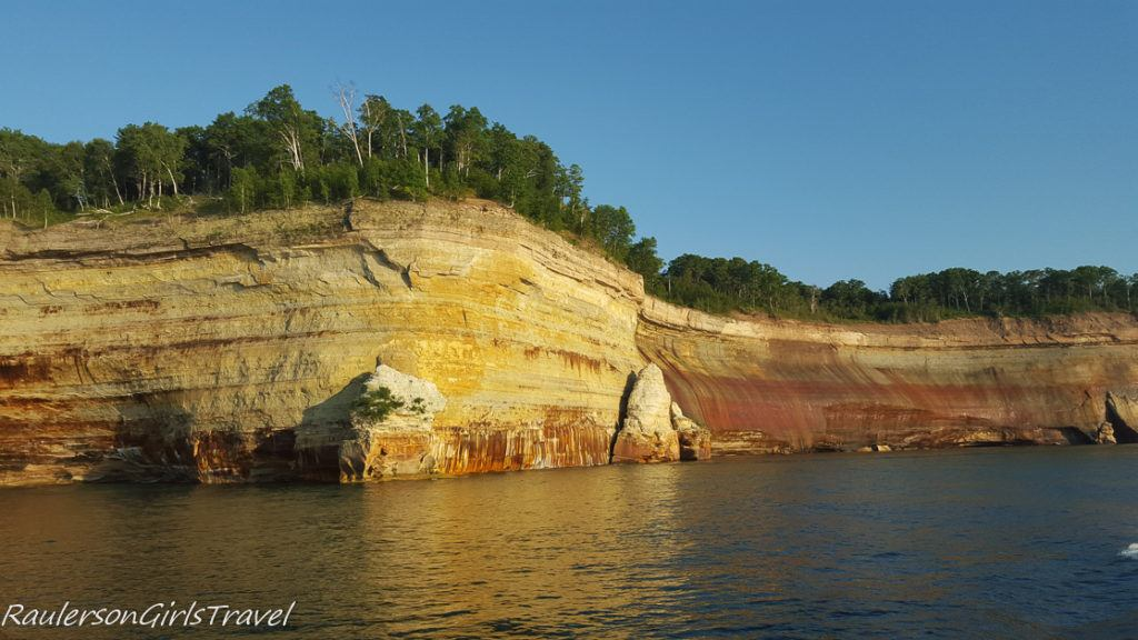 Painted Coves