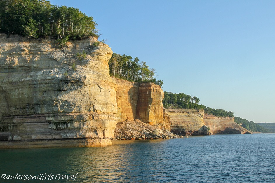 Pictured Rocks National Lakeshore - Pictured Rocks Cruises