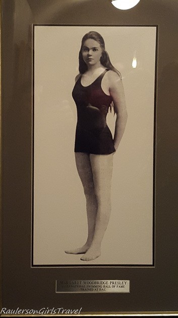 Margaret Woodbridge Presley