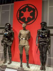 Galactic Empire Costumes