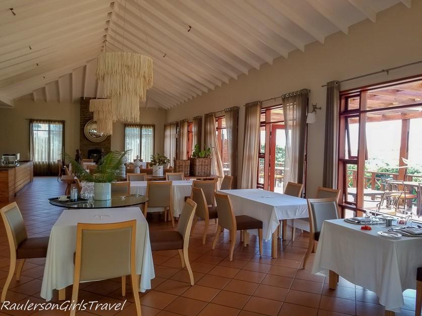 Acacia Farm Lodge Restaurant