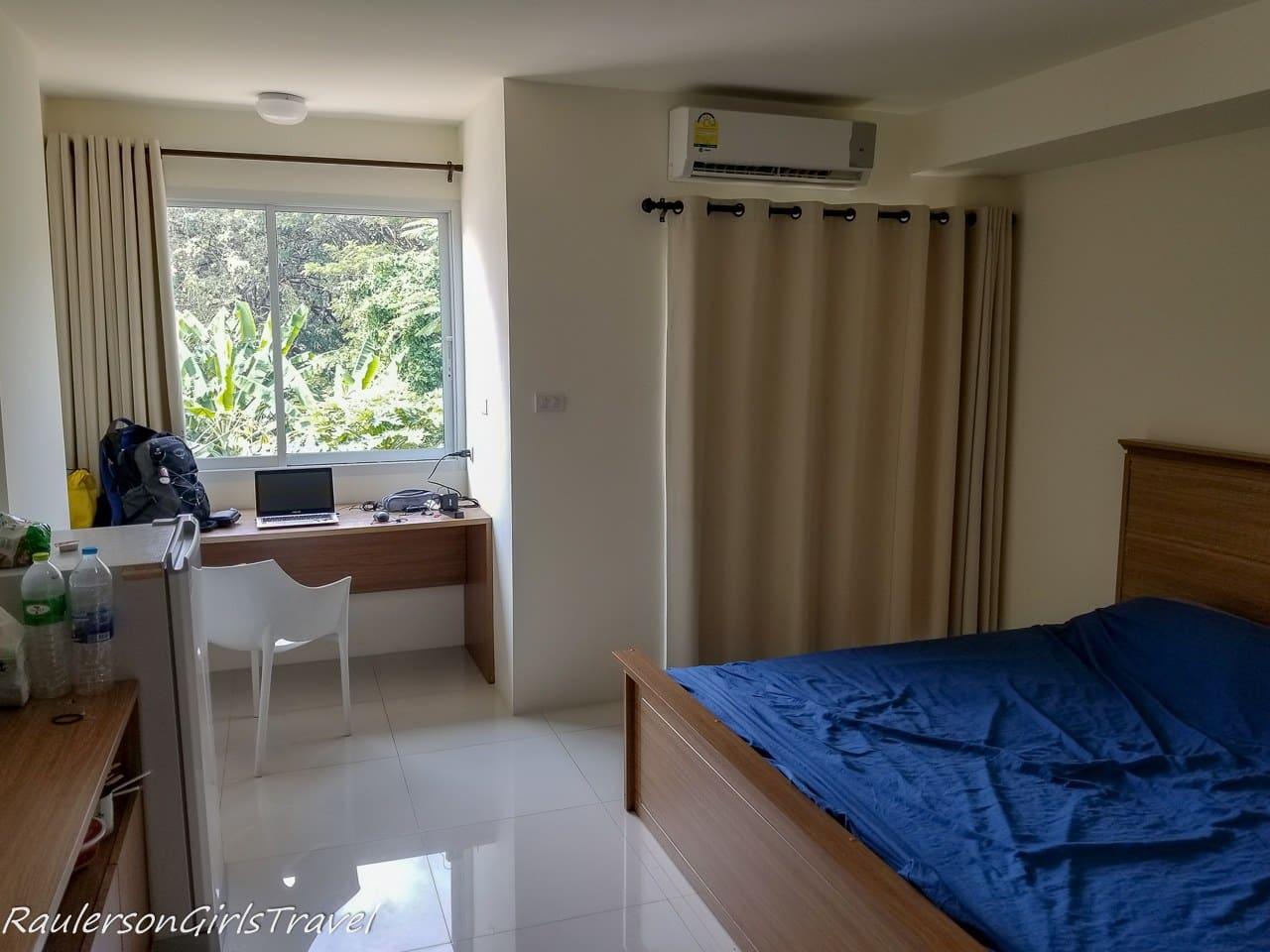 Condo in Chiang Mai