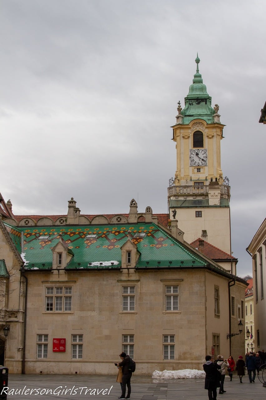 Old Town Hall