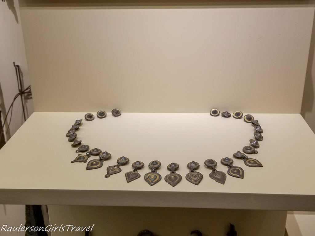 Medieval Necklace