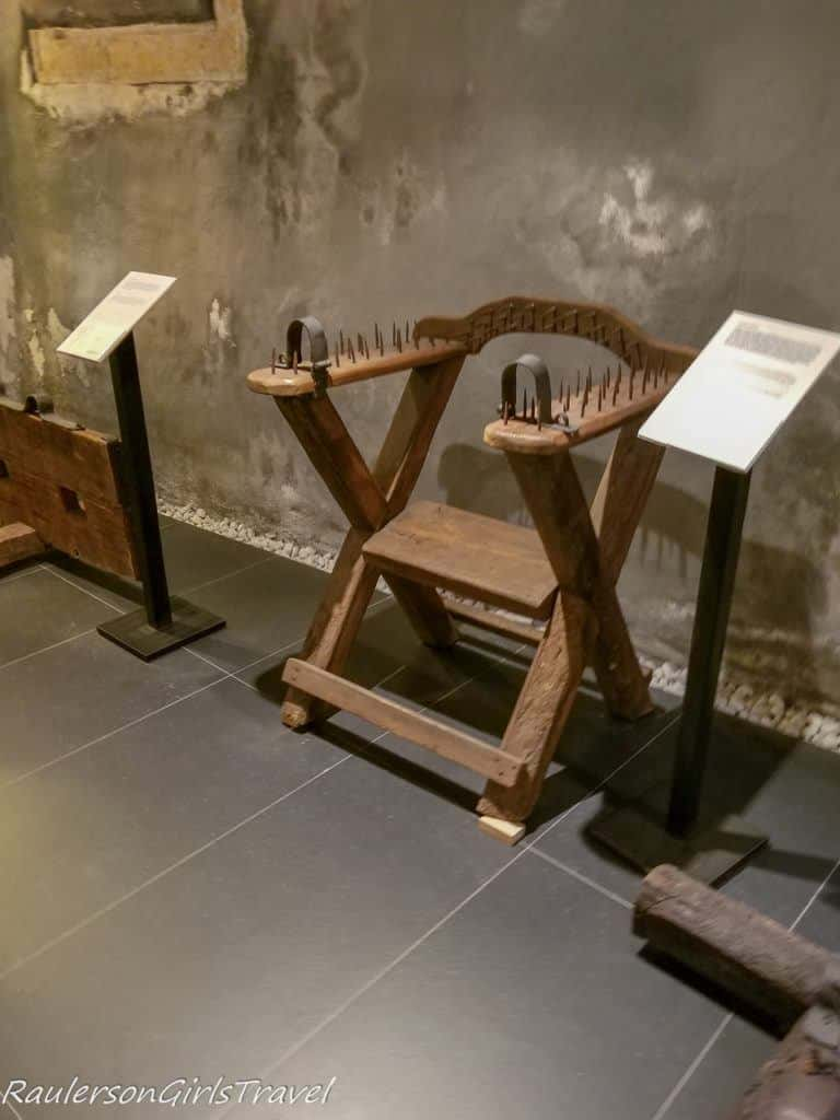 Witches Chair