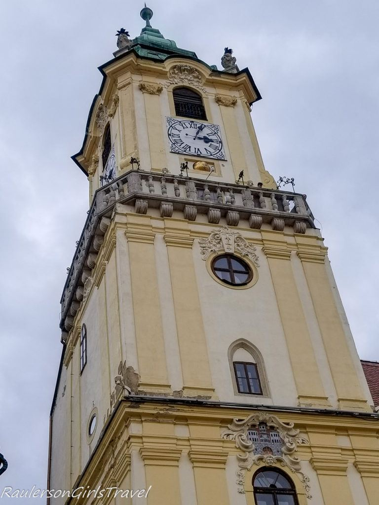 City Museum Tower