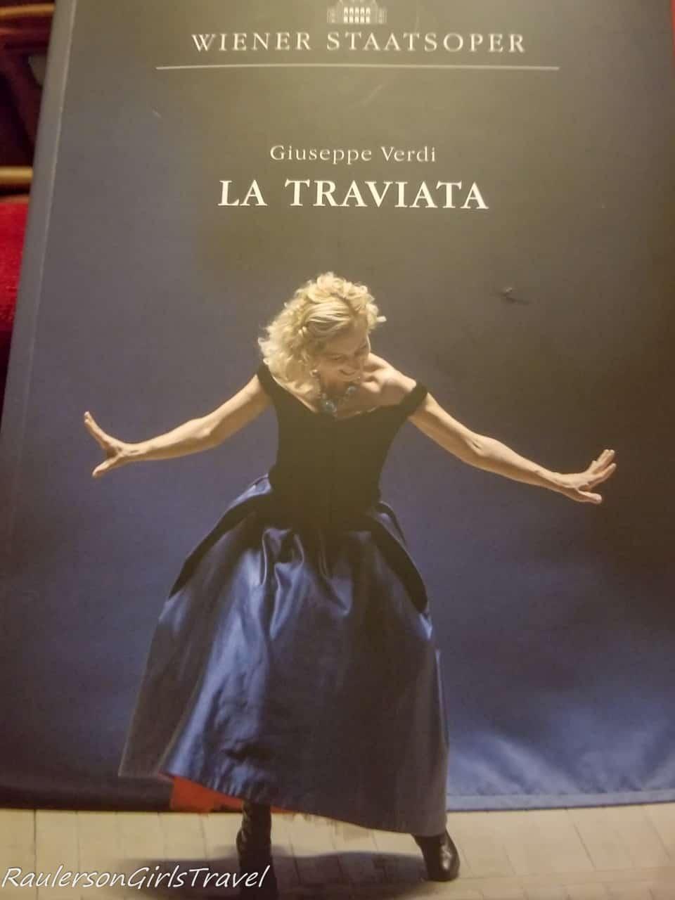 La Traviata at the Vienna State Opera