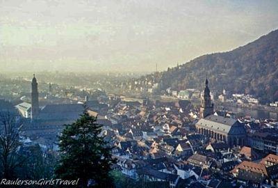 Heidelburg, Germany