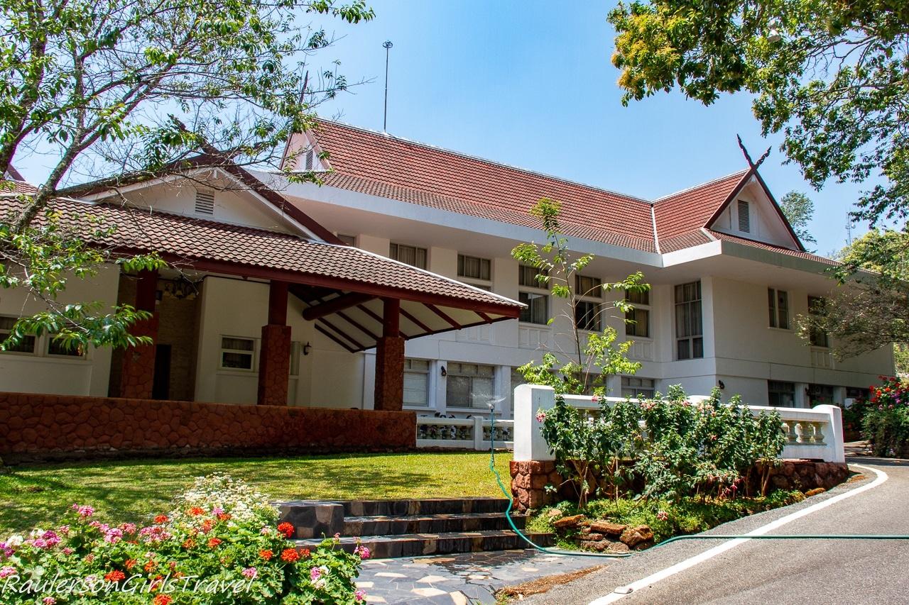 Phrueska Wisuthikhun Mansion