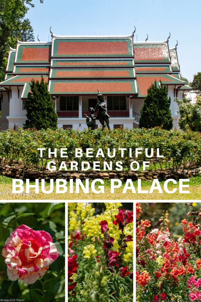Bhubing Palace Pinterest Pin