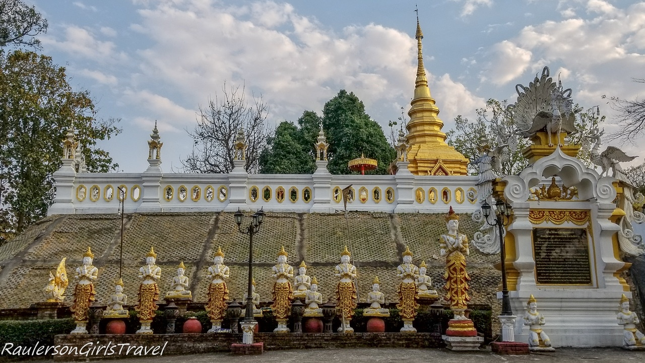 Wat Phra That Doi Wao 3