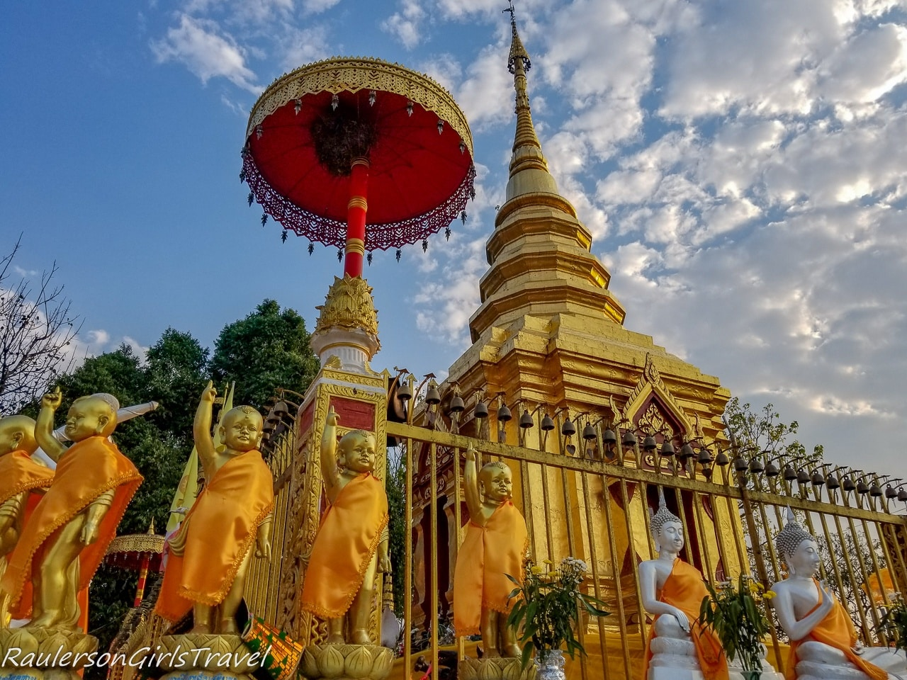 Wat Phra That Doi Wao 2