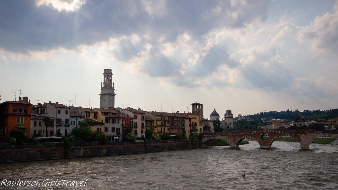 Verona - Trento Travel Guide