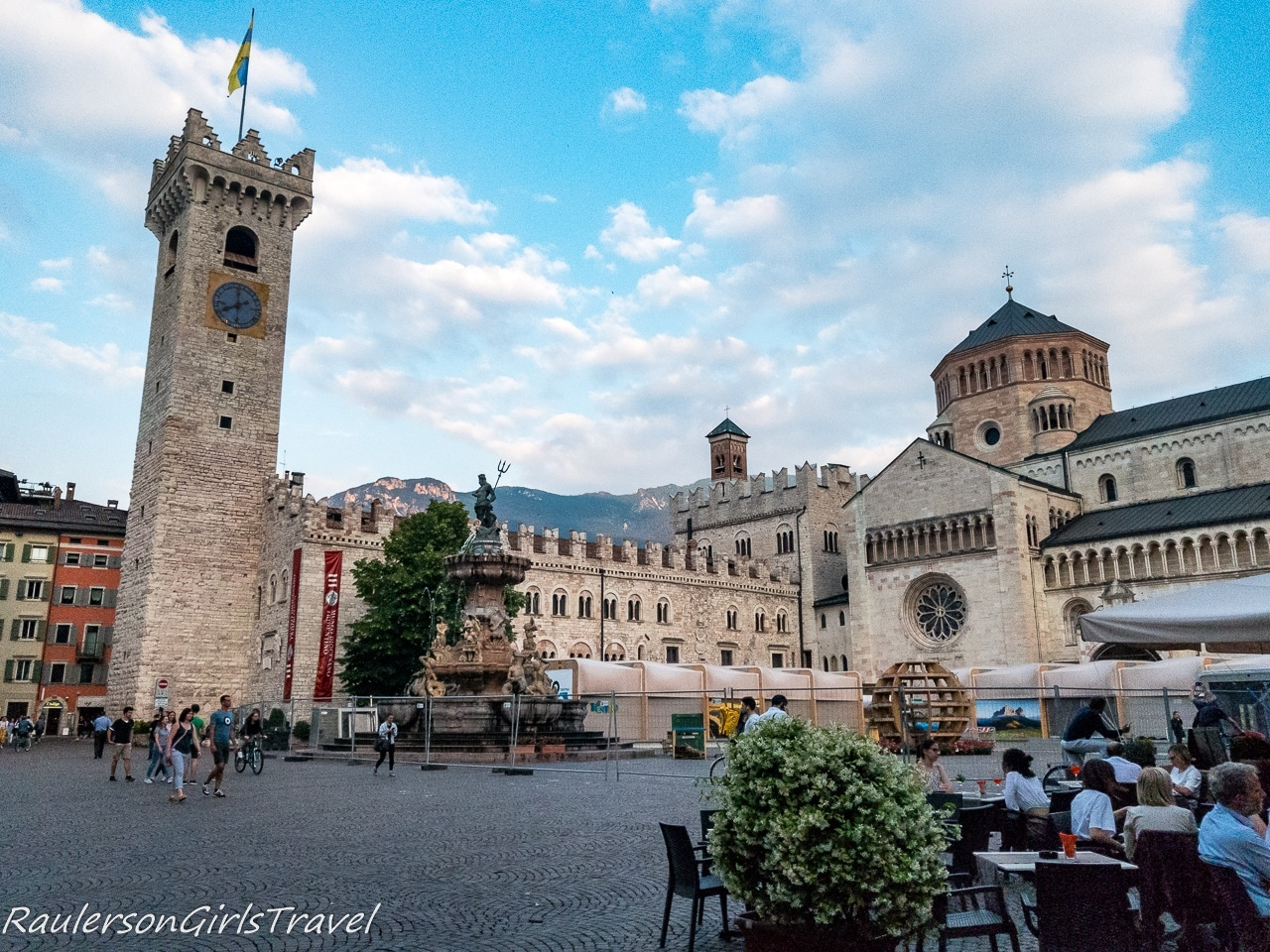 Diocesan Museum of Trento - Trento Travel Guide