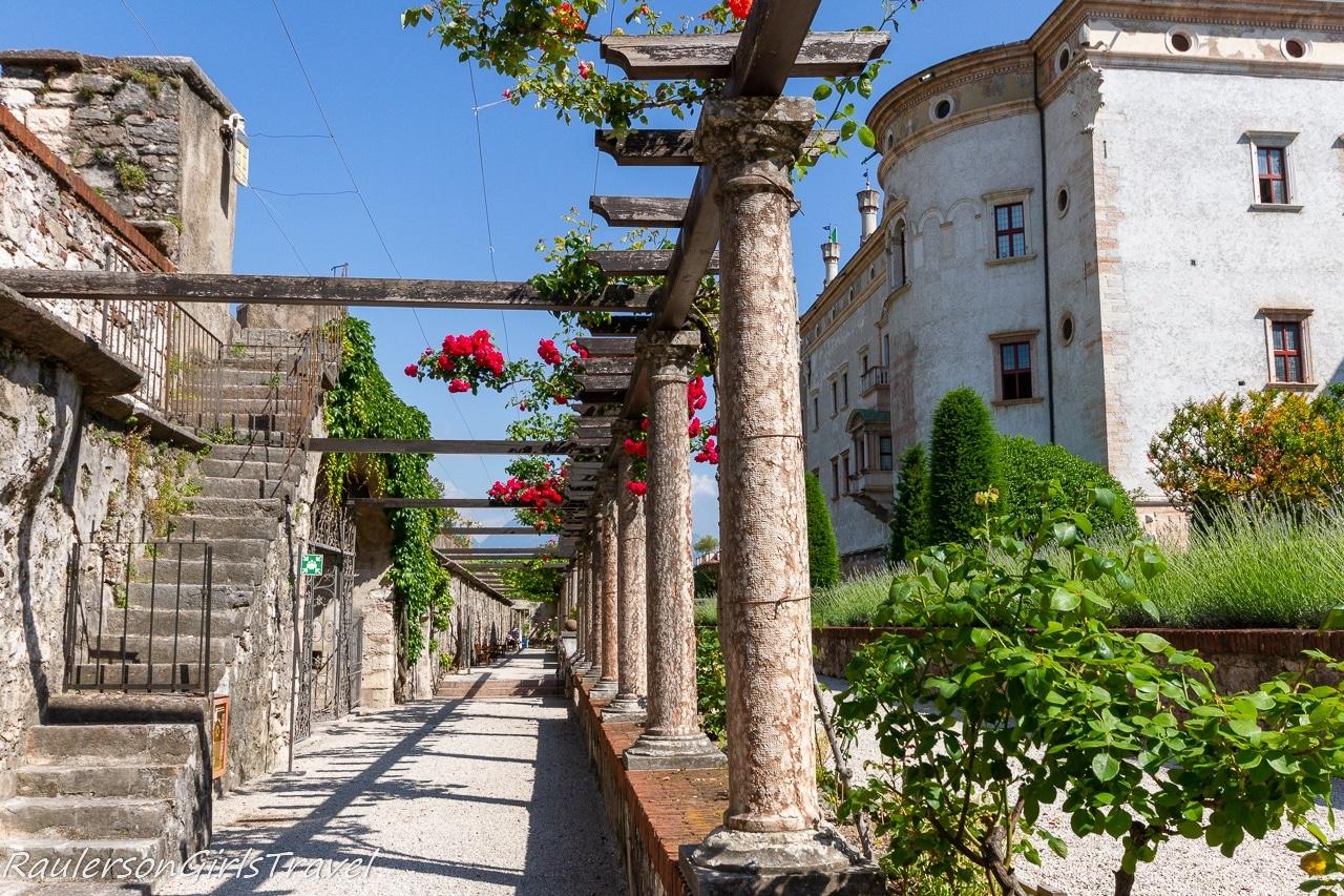 Buonconsiglio Castle - Trento Travel Guide
