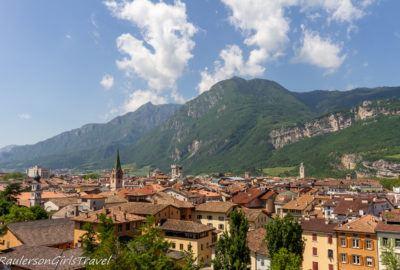Trento, Italy - Trento Travel Guide