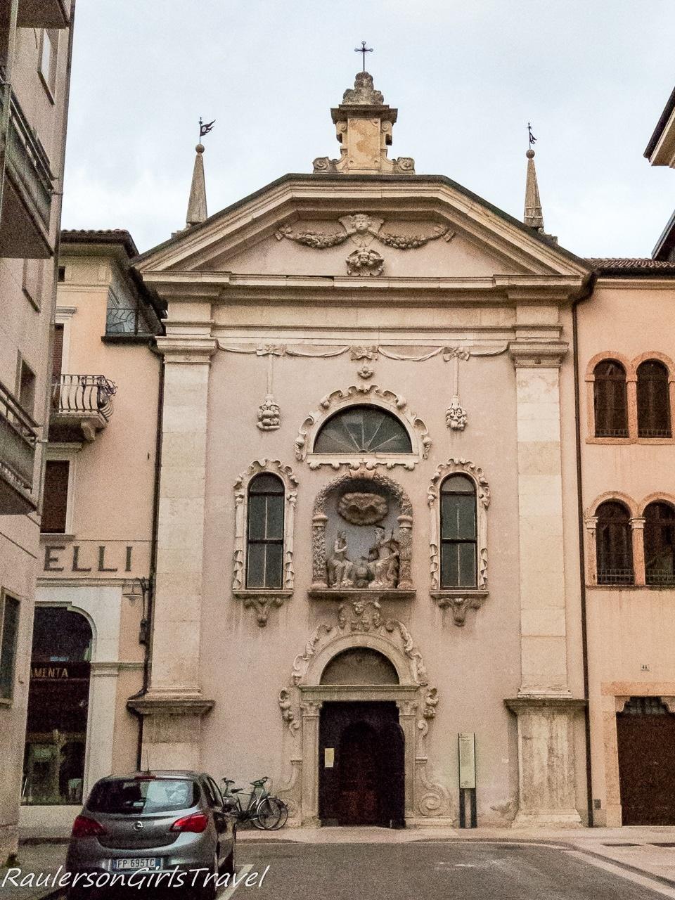 Chiesa della Santa Trinità
