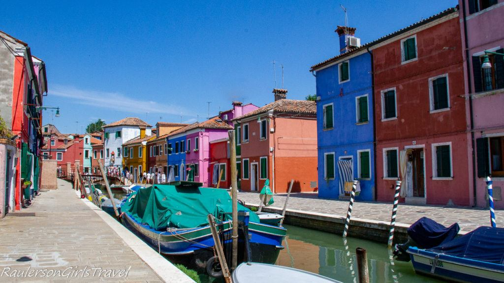 View of Burano 2