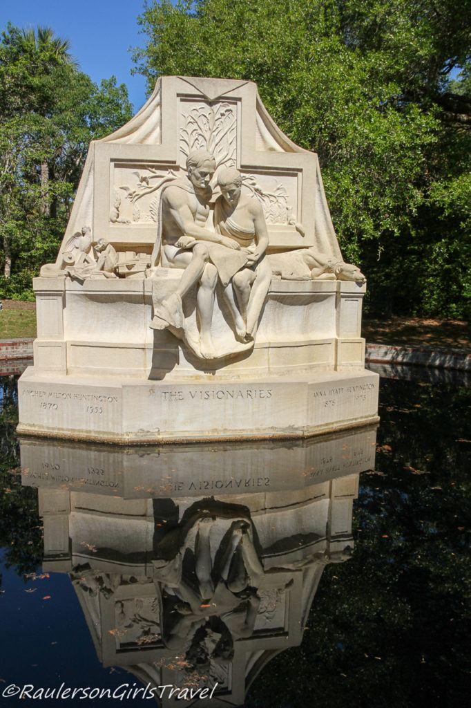The Visionaries at BrookGreen Gardens