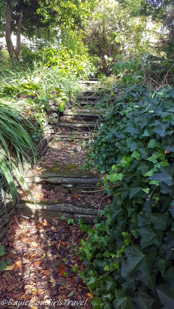 Trail in Aria Force - Things to do in Ambleside