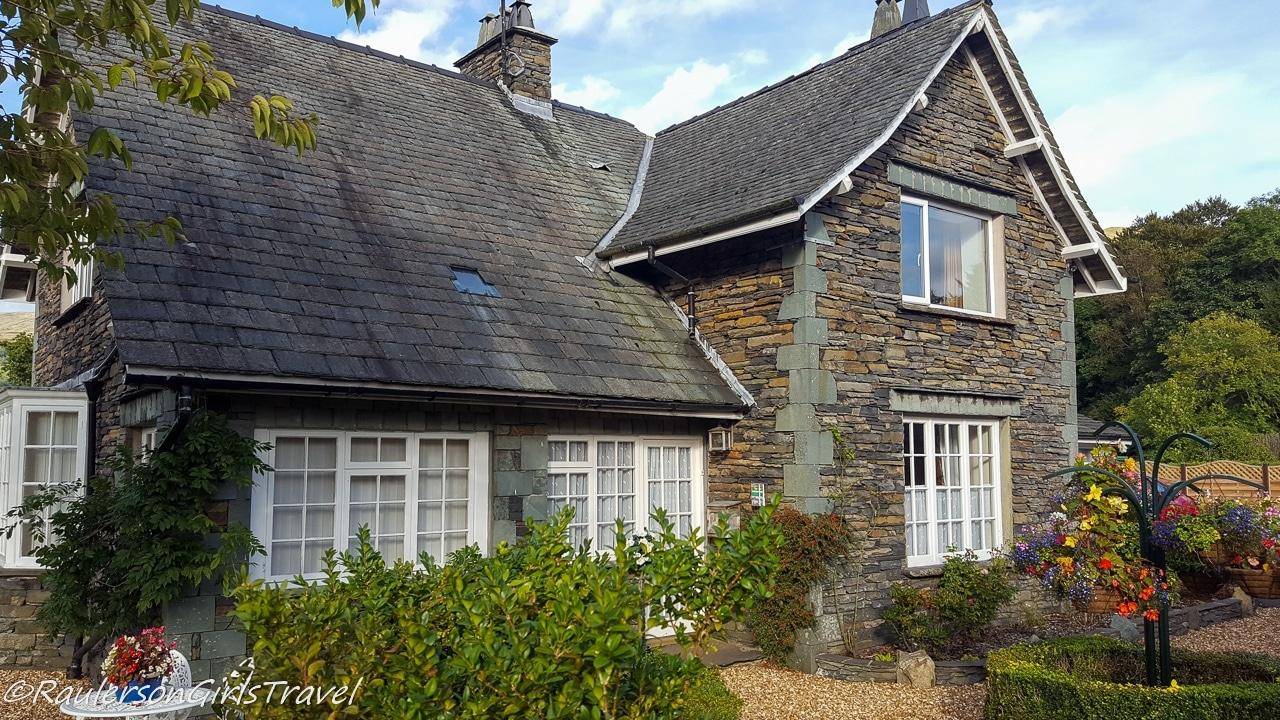 Beautiful House in Ambleside