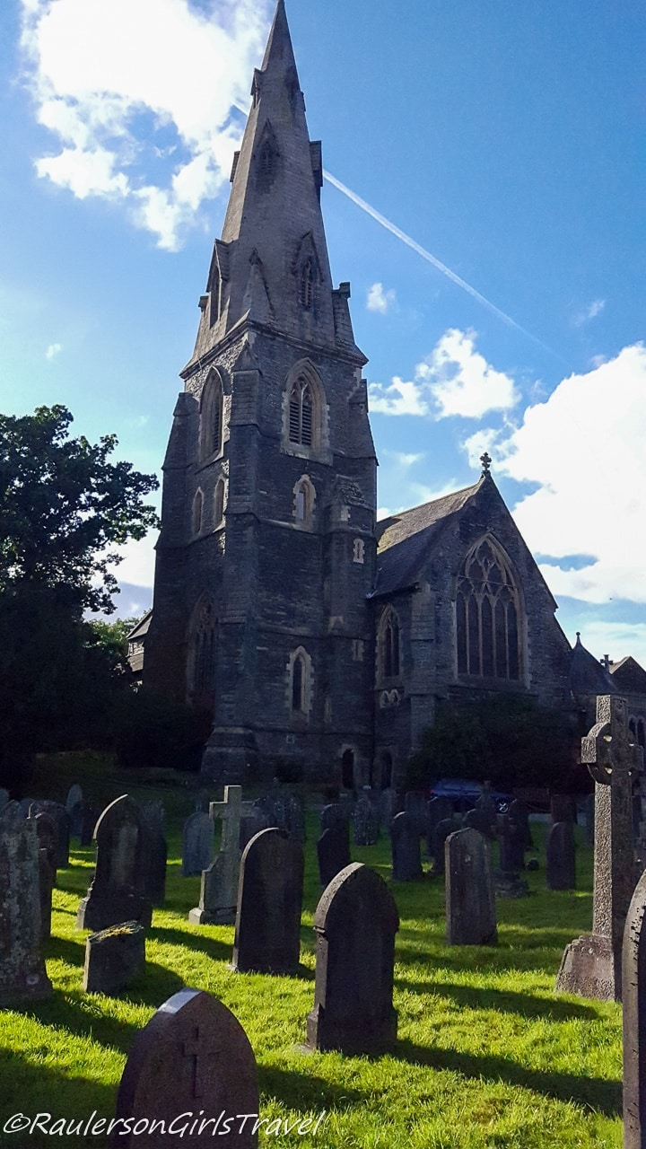 St. Mary's C of E Church
