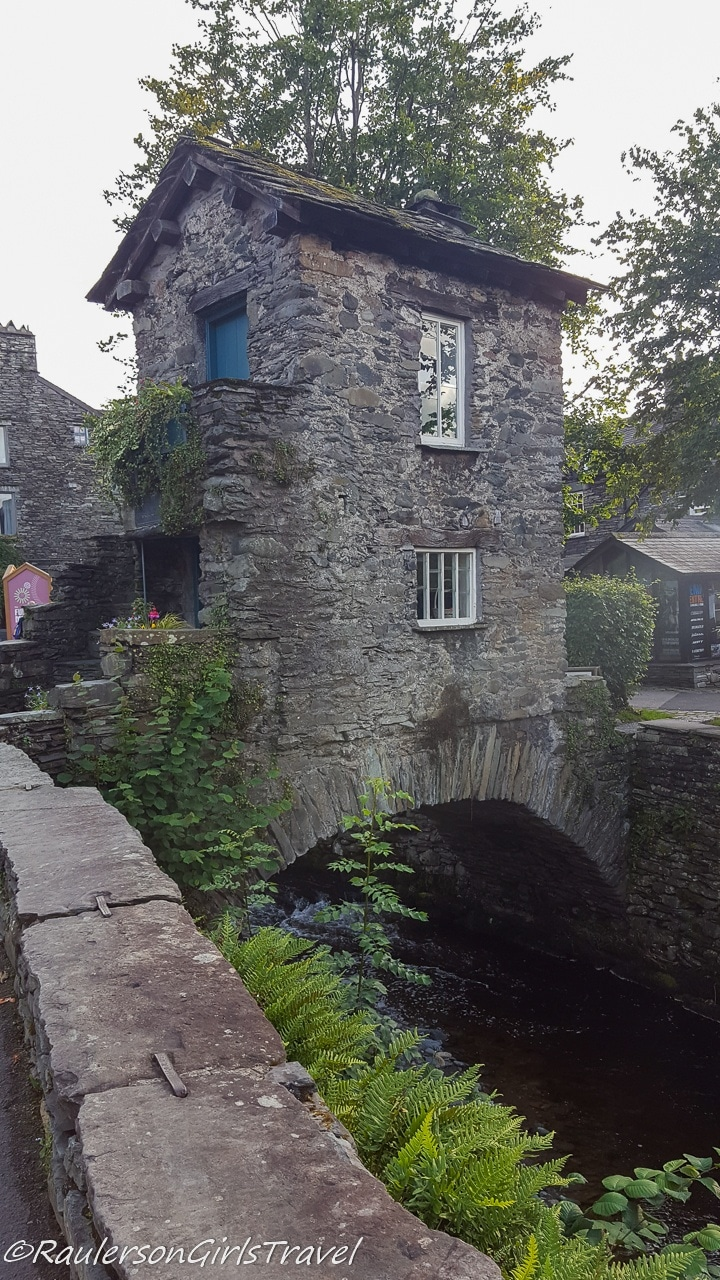 The Bridge House - Things to do in Ambleside