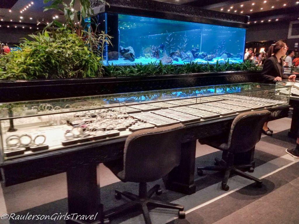 Gems Gallery Showroom