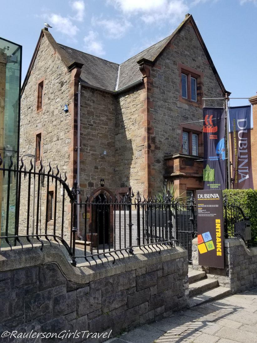 Dublina Museum
