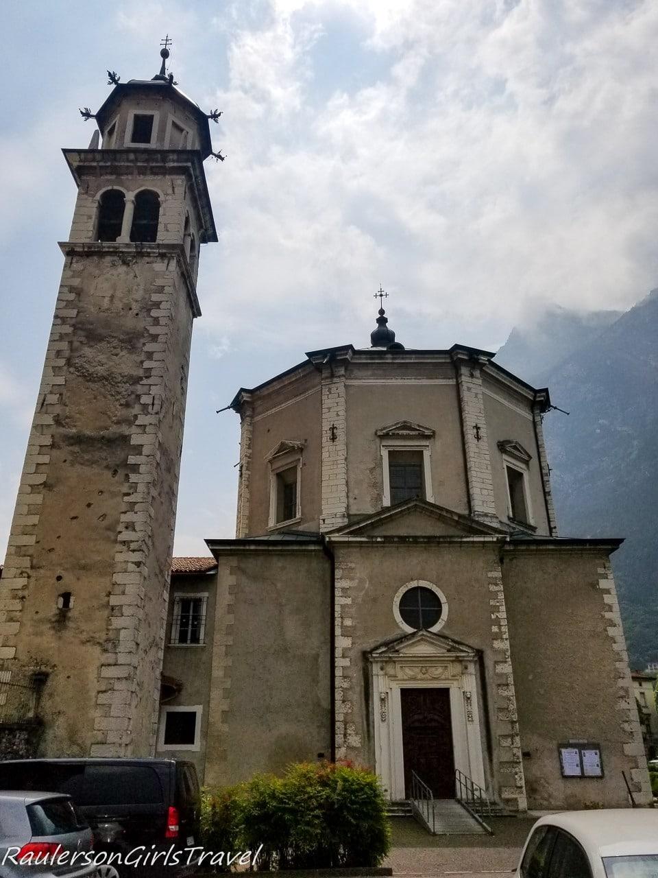 Chiesa di S. Maria Inviolata