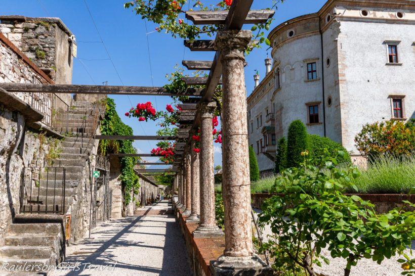 Buonconsiglio Castle - Art and History