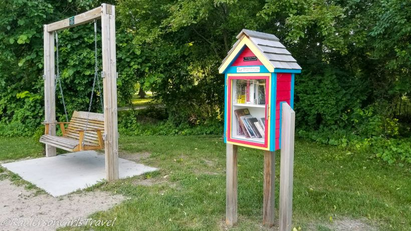 Little Free Library Rochester
