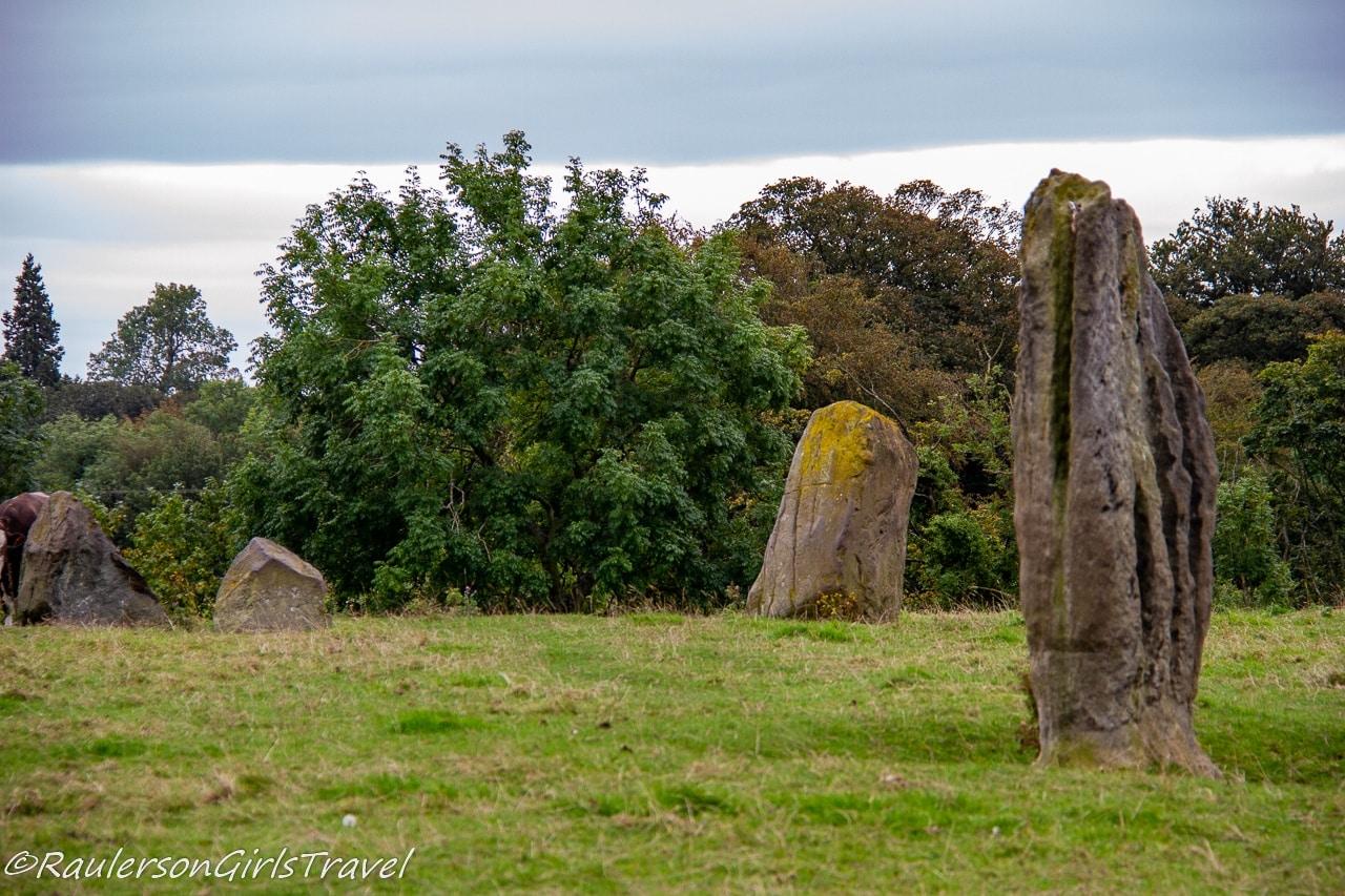 Tellis Standing Stones