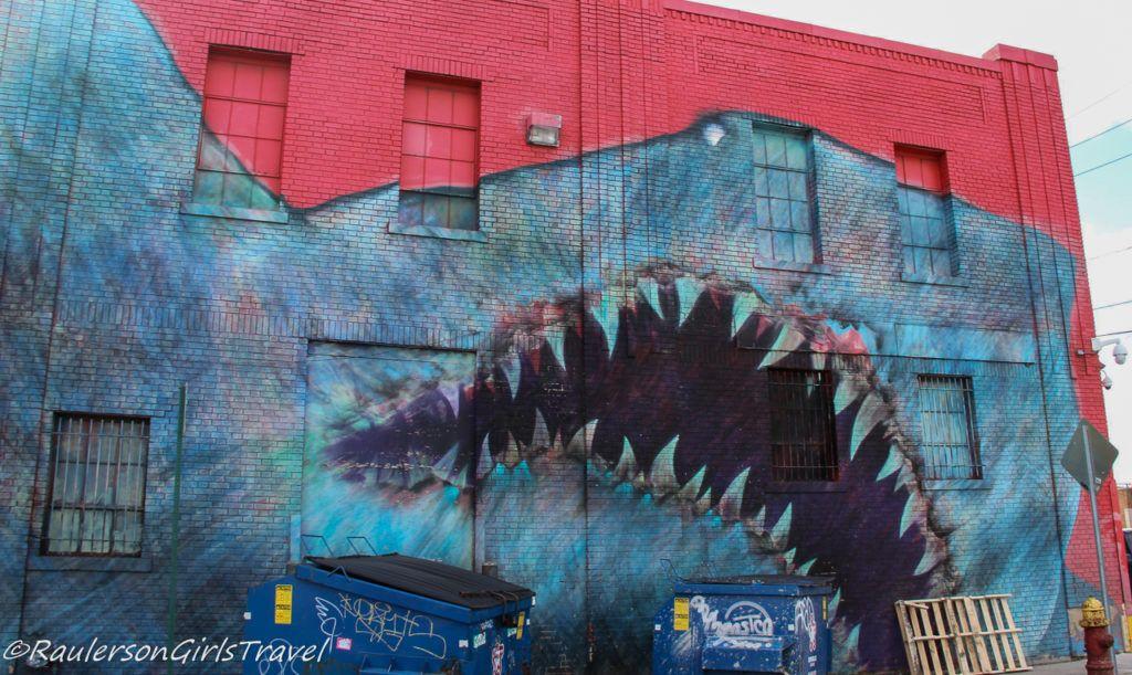 Blue Shark