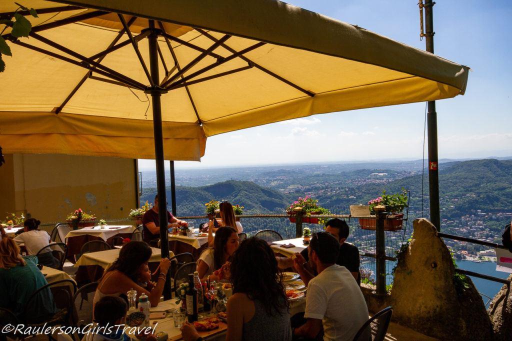 Trattoria dei Bracconieri - things to do in Lake Como