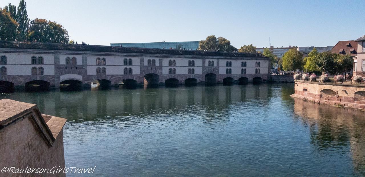 Barrage Vauban - Things to do in Strasbourg