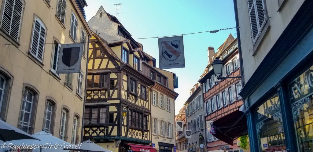 Historic City Center in Strasbourg - Things to do in Strasbourg