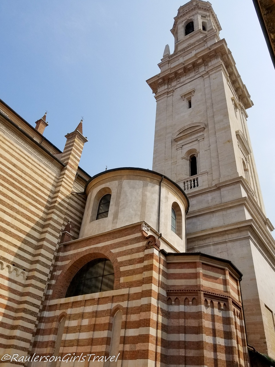 Cathedral Complex - things to do in Verona