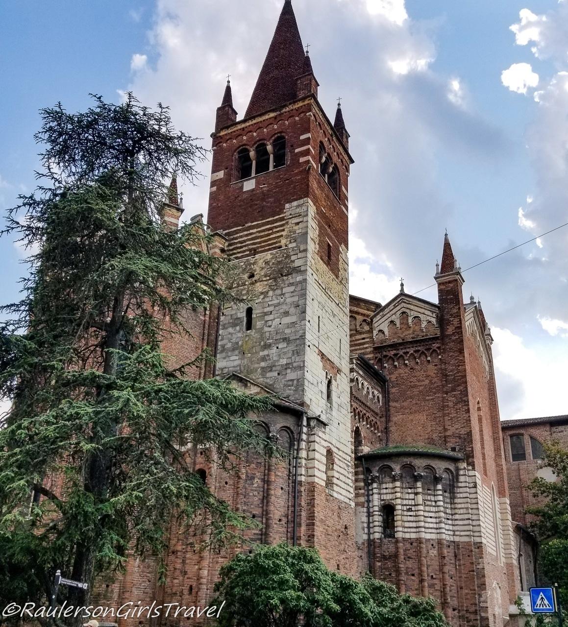 Church of St. Fermo